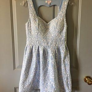 Candie's Tank Mini Dress
